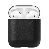 Чехол Nomad Rugged Case для Apple Airpods Чёрный